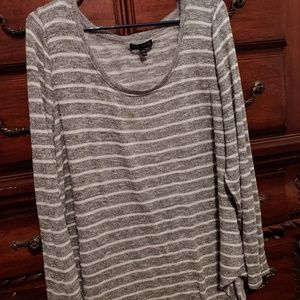 Lane Bryant light sweater size 22/24